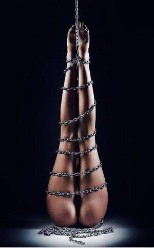 5 techniques et attaches sexy pour le bondage et les cordes