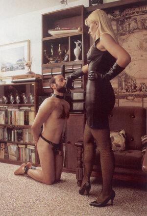 La rencontre BDSM est parfaite pour ceux qui ne sont pas satisfaits des rencontres sexuelles classiques