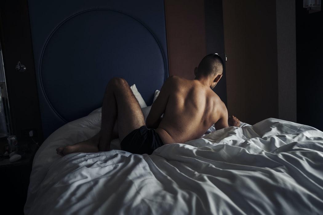 orgasme homme masseur de prostate